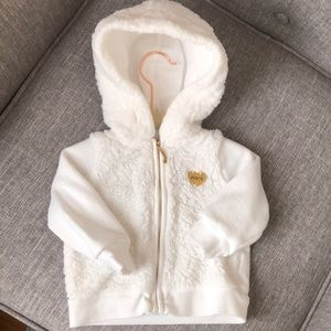 Juicy couture sweater (6-9months)